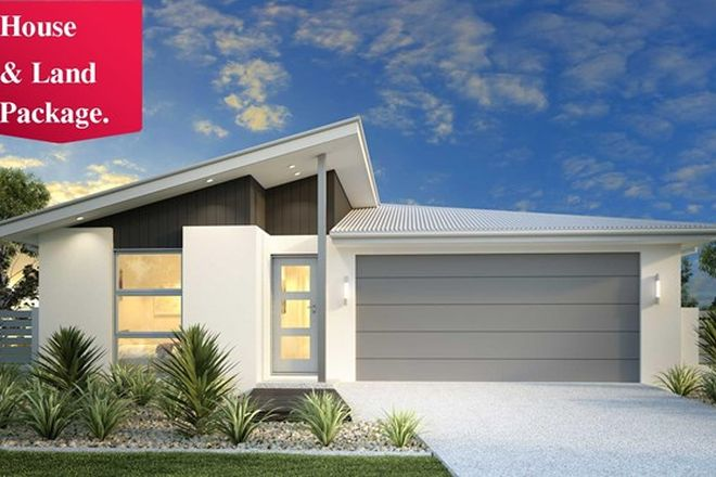 Picture of Lot 25 Milan Drive, IRYMPLE VIC 3498