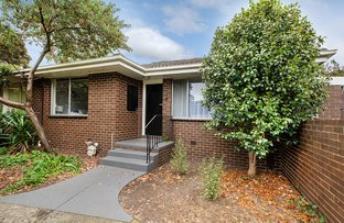 Picture of 3/74 Marshall Avenue, Clayton VIC 3168