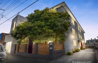 Picture of 9/50 Burnley Street, Richmond VIC 3121