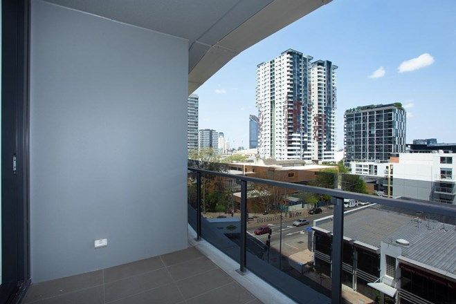 Picture of 10710/1 Cordelia Street, South Brisbane