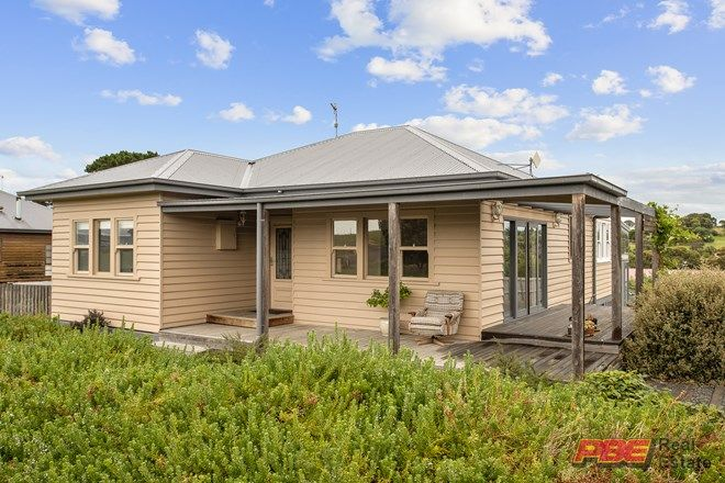 Picture of 8 Wave Street, KILCUNDA VIC 3995
