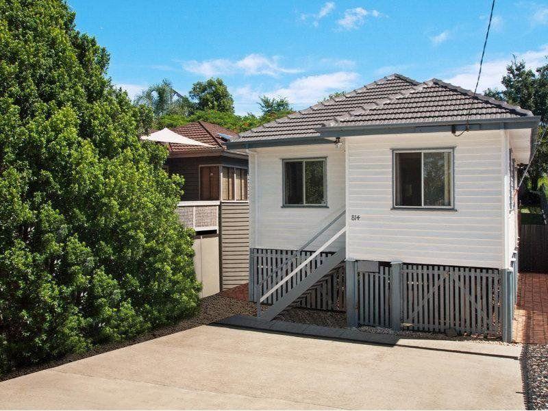 814 Wynnum Road, Cannon Hill QLD 4170, Image 0