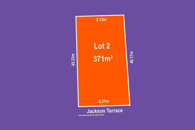 Picture of Lot 2, 7 Jackson Terrace, ENFIELD SA 5085