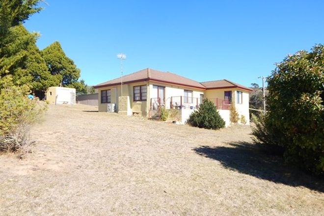 Picture of 386 Buckenderra Rd, BUCKENDERRA NSW 2630