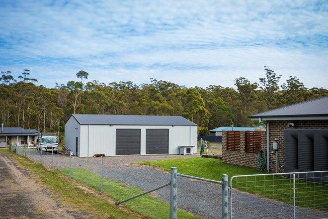 Picture of 49 Old Wallagoot Road,, KALARU NSW 2550