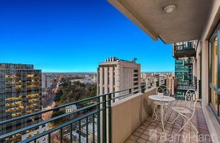 Picture of 2705/265 Exhibition Street, Melbourne VIC 3000