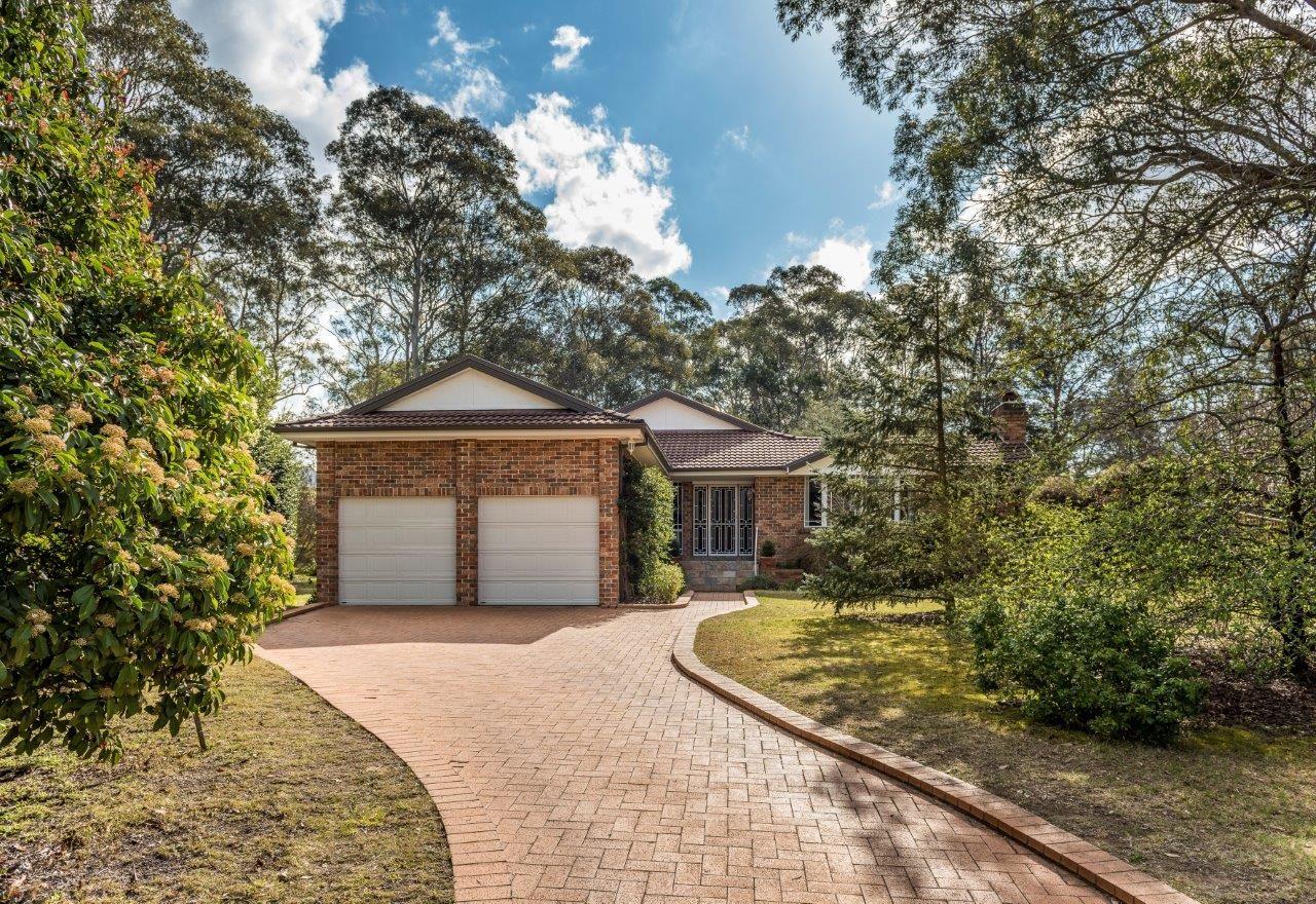 7A Greyleaves Avenue, Burradoo NSW 2576, Image 0