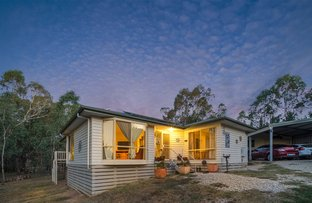 Picture of 107A Webster St, Alexandra VIC 3714