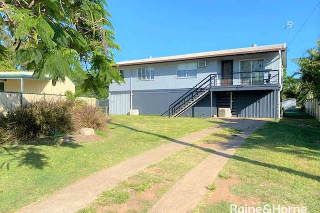 Picture of 20 Caleb Crescent, DYSART QLD 4745