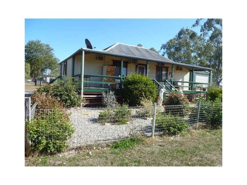17 Bass Street, Yuleba QLD 4427, Image 1