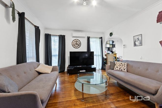 Picture of 16 Meadowbank Court, KINGS PARK VIC 3021
