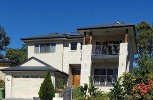 31 Leatherwood Drive, Arana Hills QLD 4054