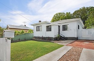 Picture of 5 Chamberlain Street, North Toowoomba QLD 4350