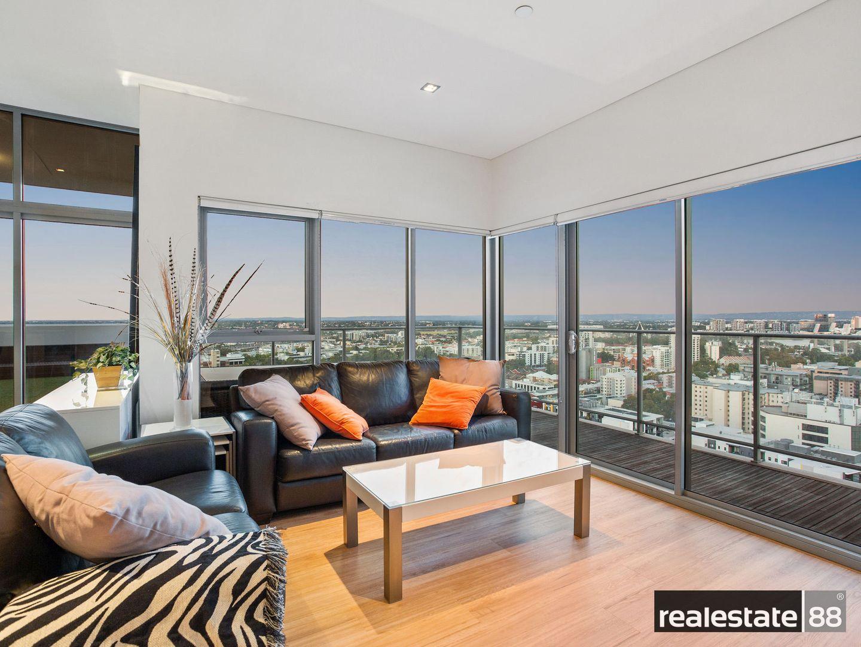 2201/237 Adelaide Terrace, Perth WA 6000, Image 0