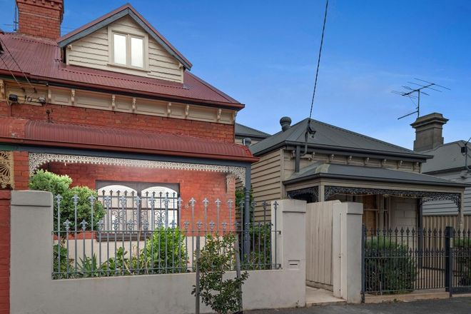 Picture of 18 Methven Street, BRUNSWICK EAST VIC 3057