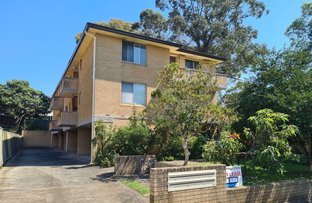 Picture of 5/19 Henson Street, Summer Hill NSW 2130