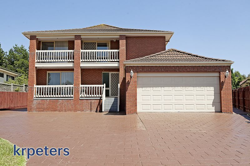 4 Lamont Court, Wantirna South VIC 3152, Image 0