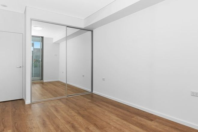 Picture of A605/21 Atkinson Street, LIVERPOOL NSW 2170
