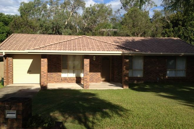 Picture of 42 Lawn Terrace, CAPALABA QLD 4157