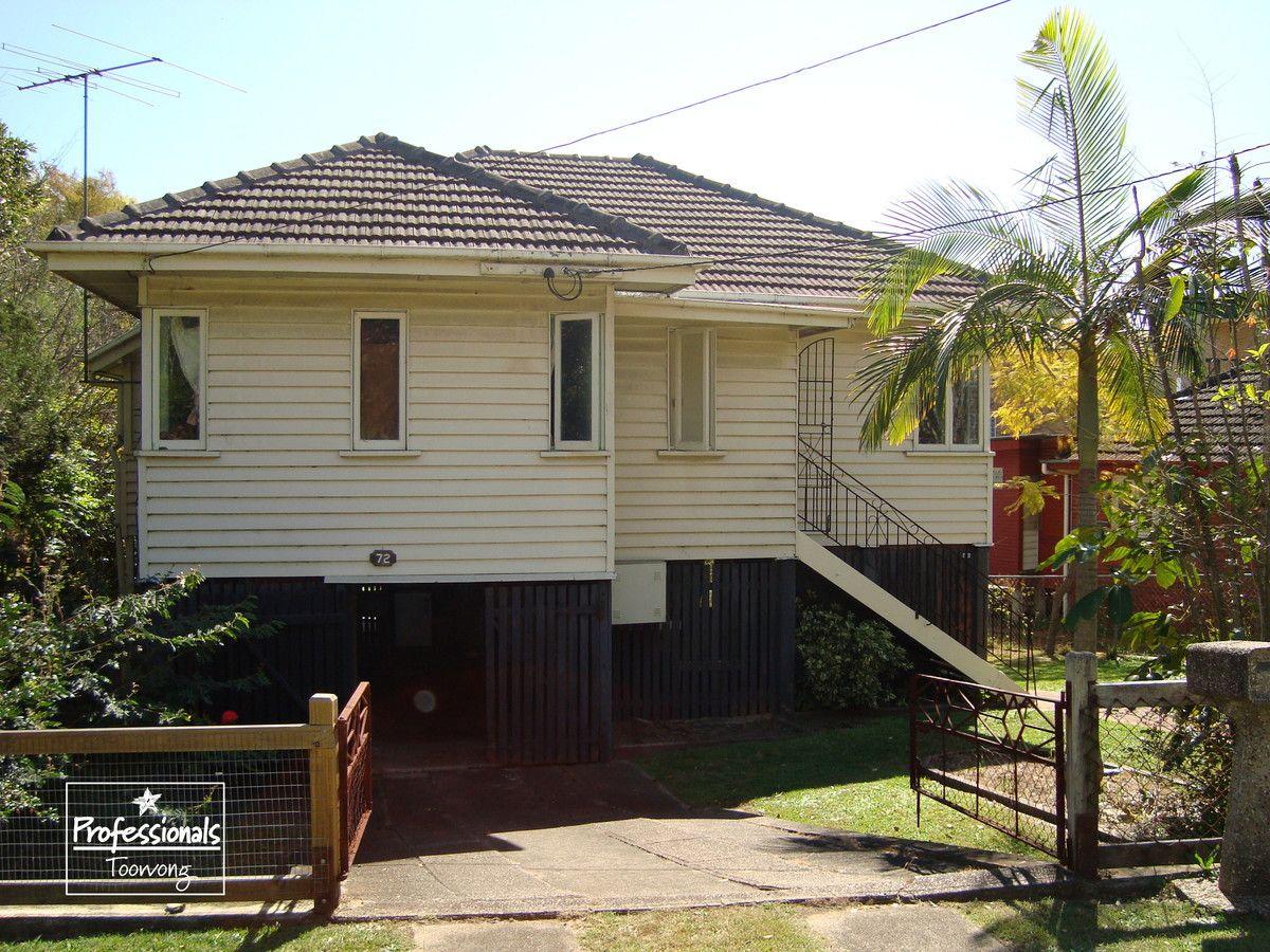 2/72 Depper Street, St Lucia QLD 4067, Image 0