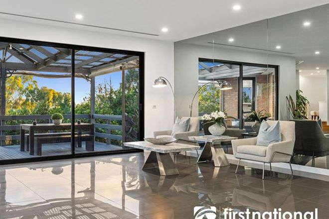 Picture of 57-59 Fontaine Terrace, NARRE WARREN NORTH VIC 3804