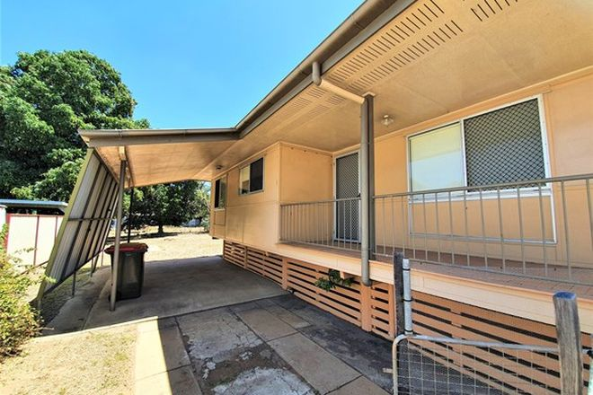 Picture of 14 Fraser Street, MORANBAH QLD 4744