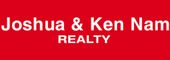 Logo for Joshua & Ken Nam Realty