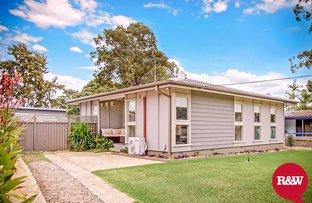Picture of 8 Tangaloa Crescent, Lethbridge Park NSW 2770
