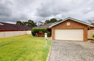 Picture of 35 Coachwood Drive, Warabrook NSW 2304