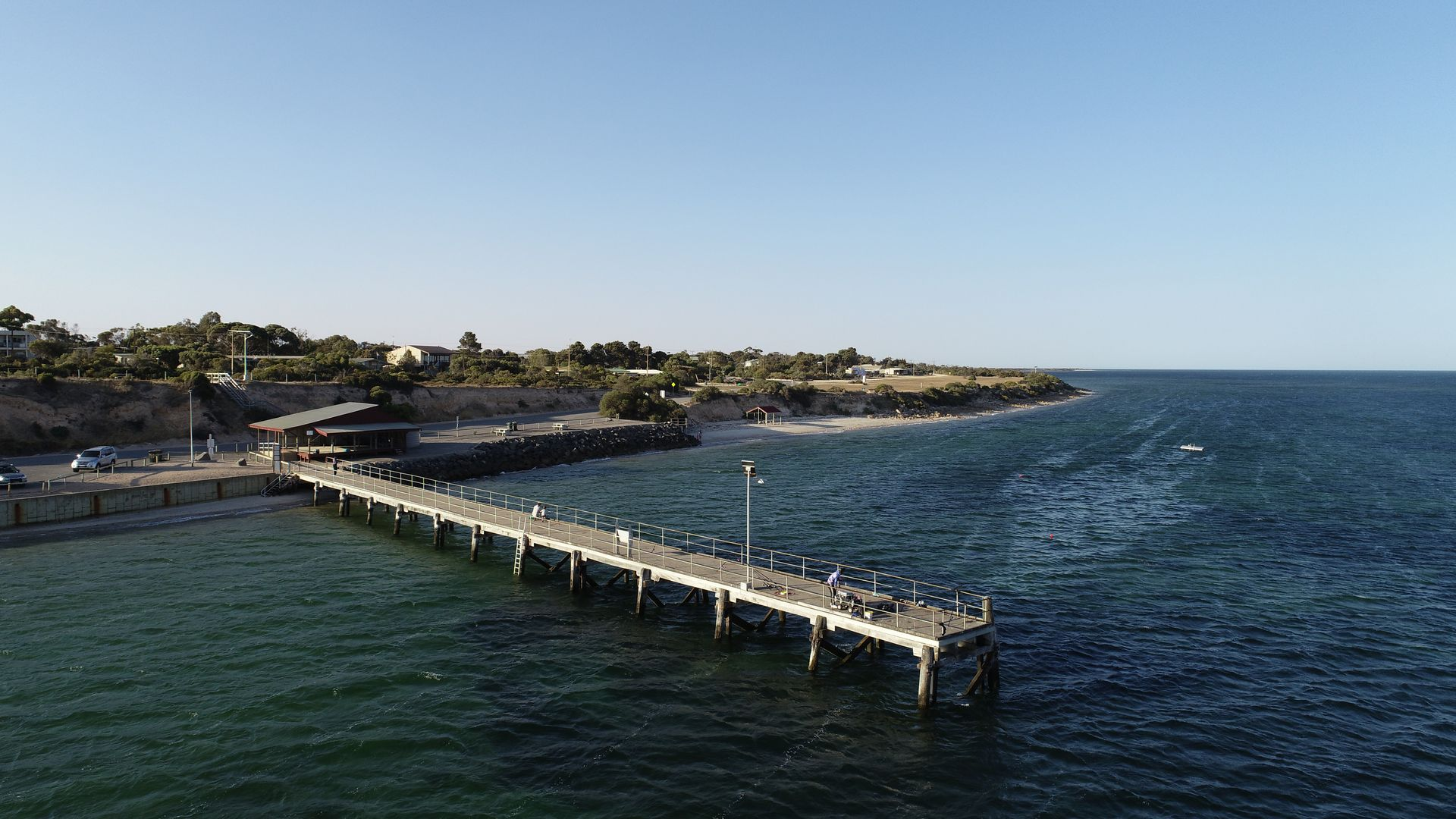 Lot 4 Tickera  Court, Port Julia SA 5580, Image 0