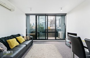 Picture of 310/673 La Trobe Street, Docklands VIC 3008