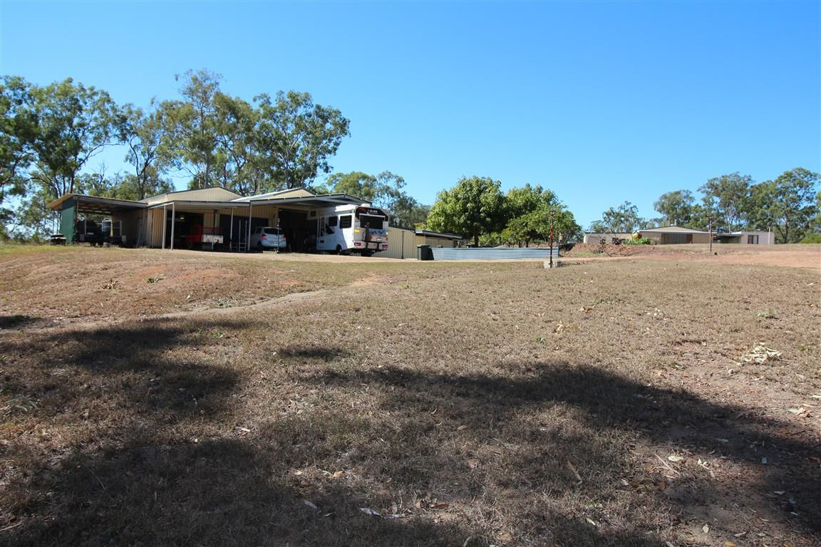 64 Billabong Way, Bucca QLD 4670, Image 0