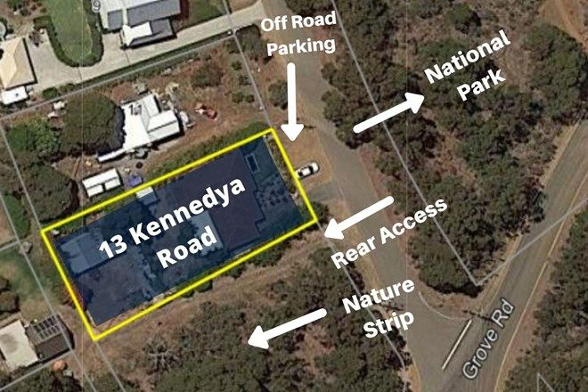 Picture of 13 Kennedya Road, WALLISTON WA 6076