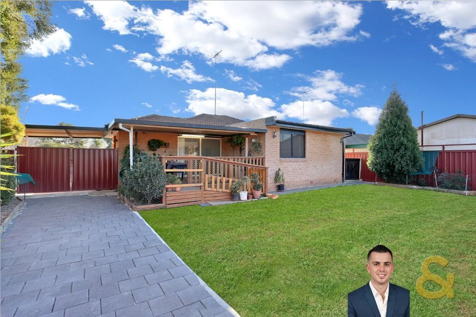 10 Caines Crescent, St Marys NSW 2760, Image 0