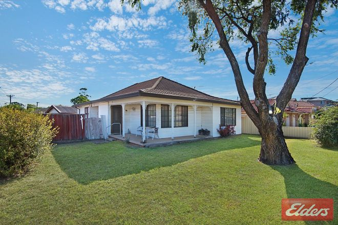 Picture of 24 Palm Street, GIRRAWEEN NSW 2145