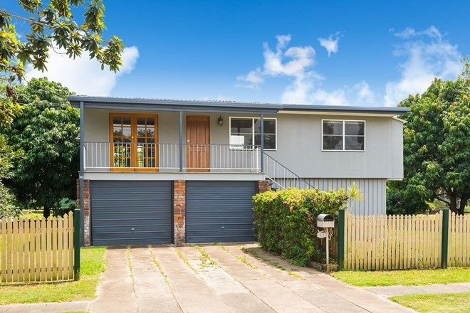 Picture of 26 Colwel Street, OXLEY QLD 4075