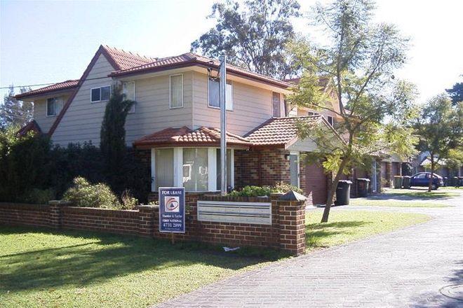 7/49 RODLEY Avenue, PENRITH NSW 2750
