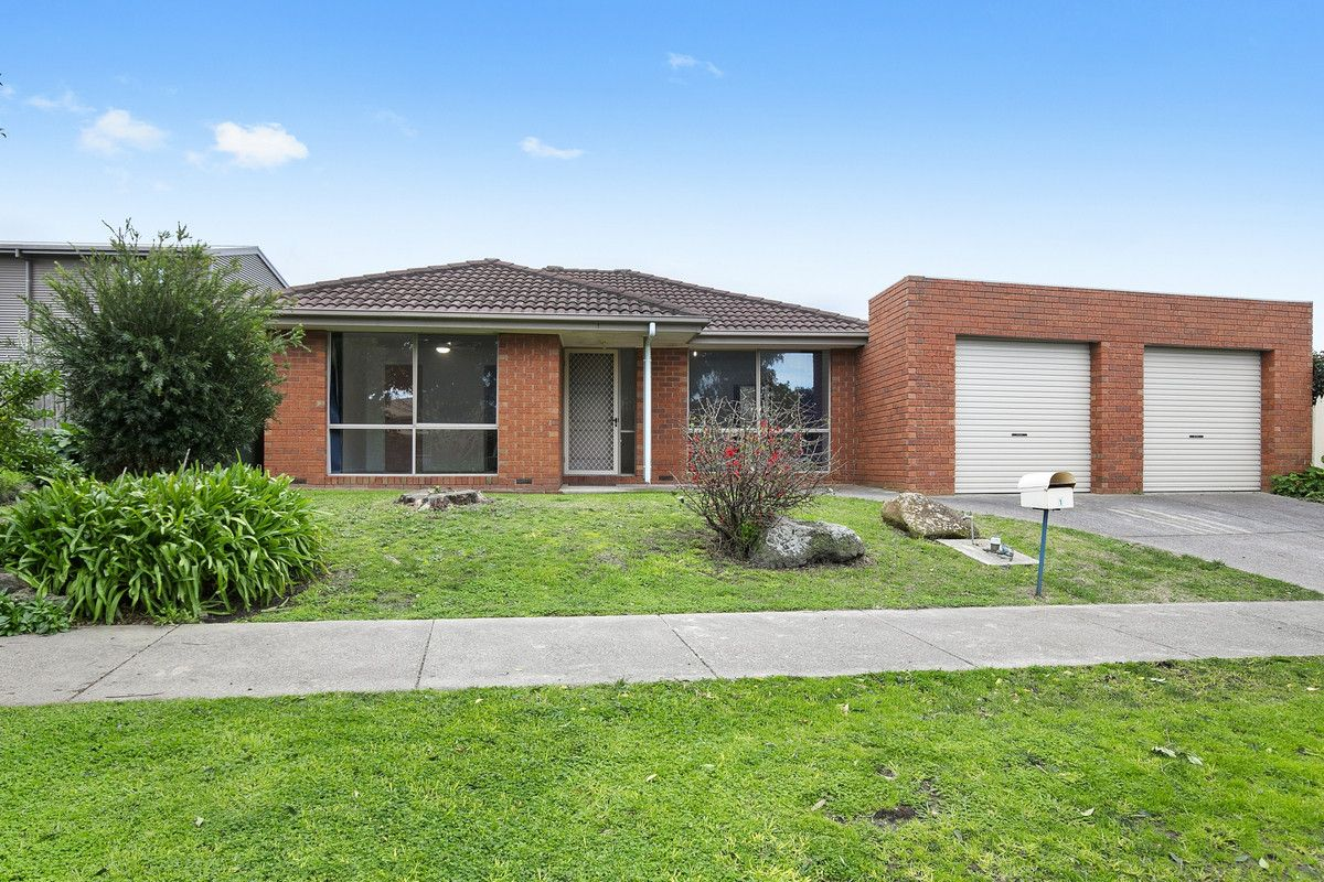 1 Scammell Crescent, Torquay VIC 3228, Image 0