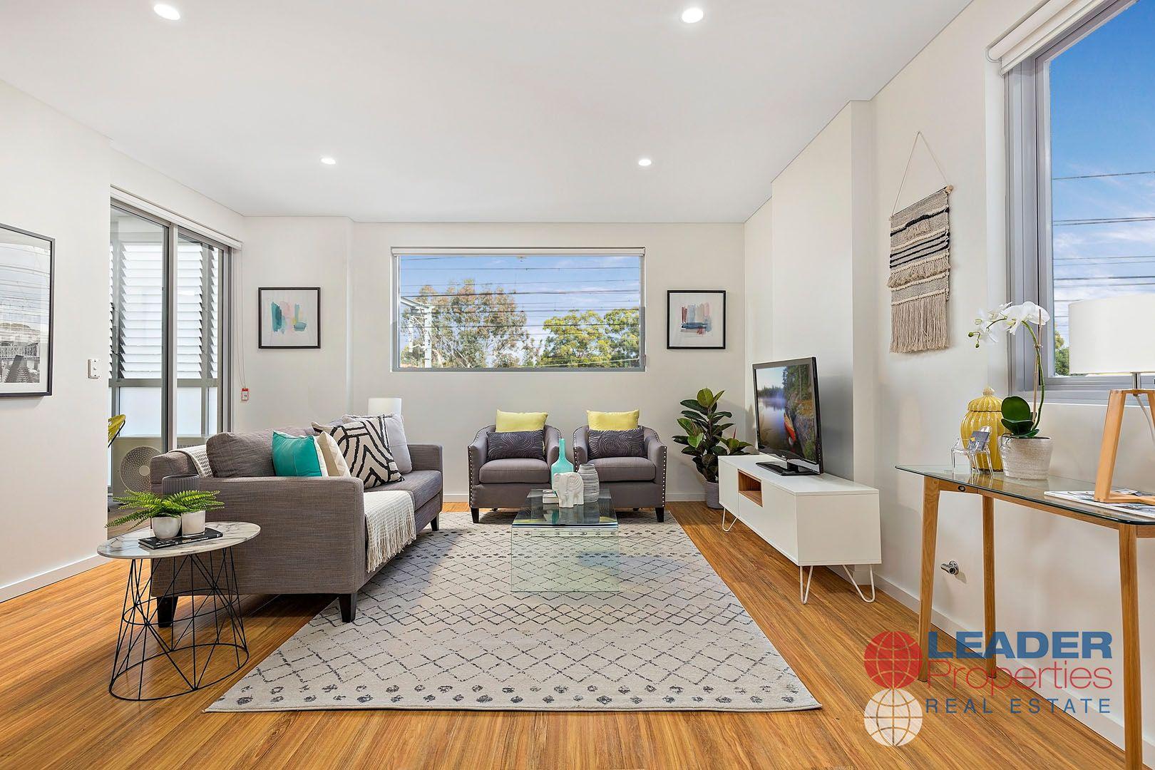 1 Bed/22-24 Grosvenor Street, Croydon NSW 2132, Image 0