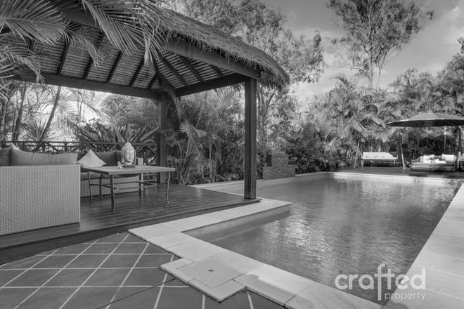 Picture of 49 Borrowdale Court, MUNDOOLUN QLD 4285