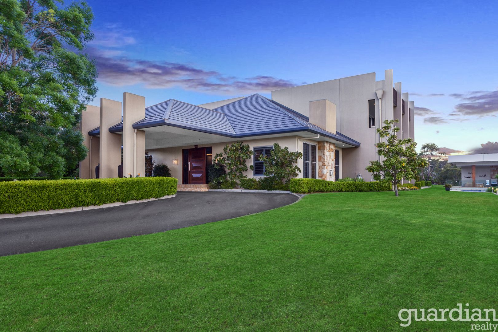 6 Hill Climb Drive, Annangrove NSW 2156, Image 1