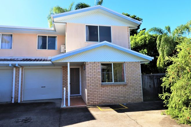 Picture of 4/22 Norris Street, MACKAY QLD 4740