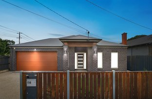 Picture of 114 Britannia Street, Geelong West VIC 3218