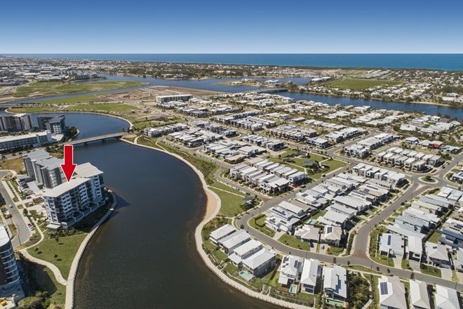Picture of 24/12 Bright Place, BIRTINYA QLD 4575