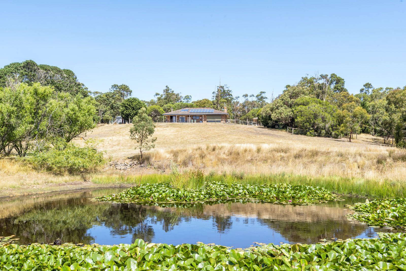 Lot 1, 9 La Cote  Road, Greendale VIC 3341, Image 0