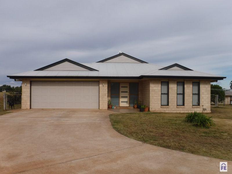 21-23 Peregrine Drive, Kingaroy QLD 4610, Image 0