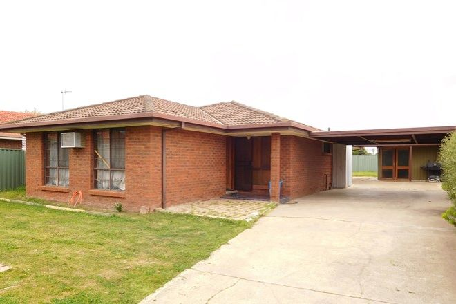 Picture of 4 Tonkin Court, SHEPPARTON VIC 3630