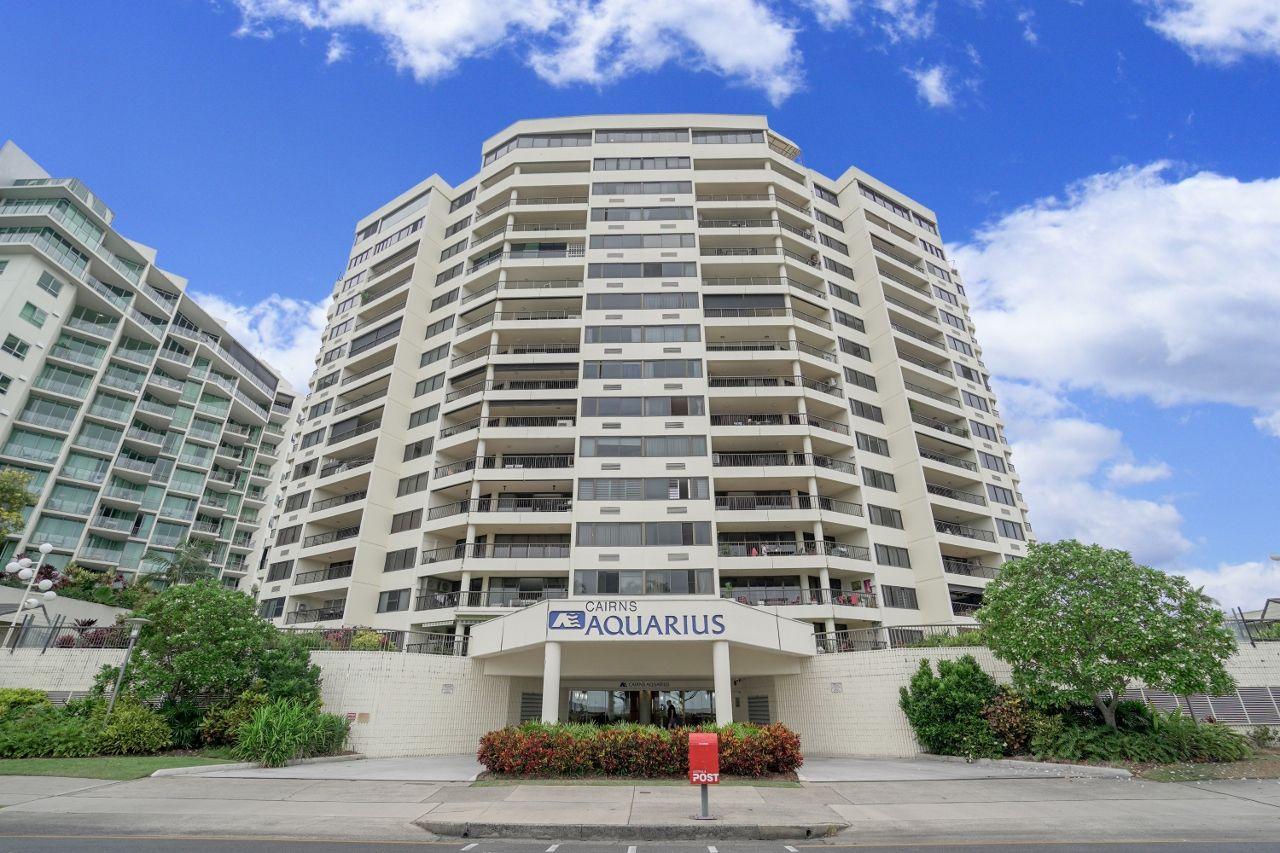 61/107 Esplanade, Cairns City QLD 4870, Image 2