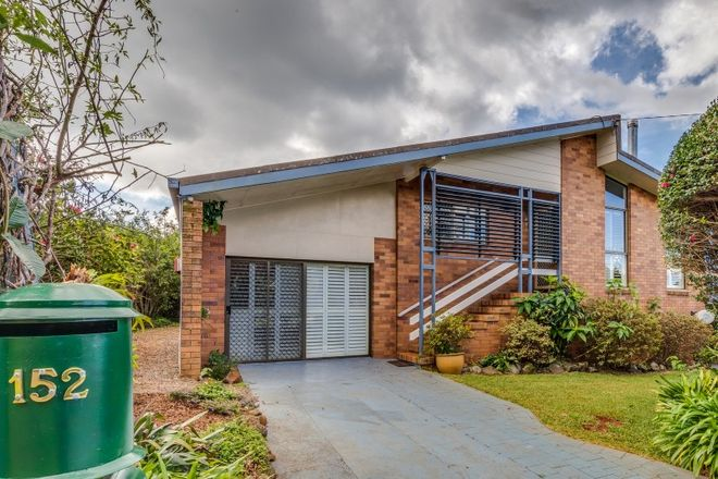 Picture of 152 Eagle Heights Road, TAMBORINE MOUNTAIN QLD 4272