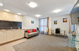 Picture of 804/70 Mary Street, Brisbane City QLD 4000